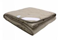 Одеяло Верблюжья шерсть ПЭ демисезонное